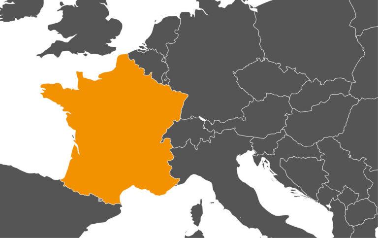 Auf (nach) Frankreich!