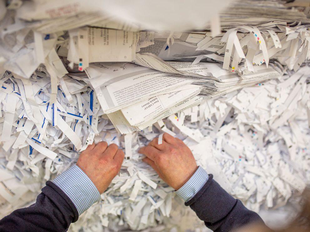 paperwaste